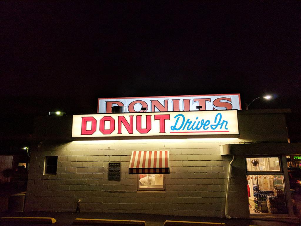 best donuts in St. Louis