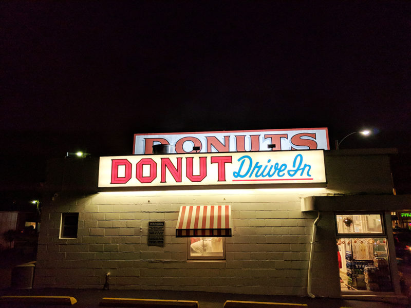 best donuts in St. Louis