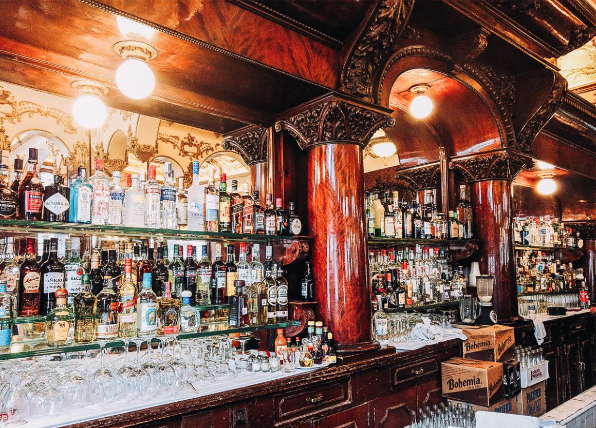 The Bar at the Opera Bar