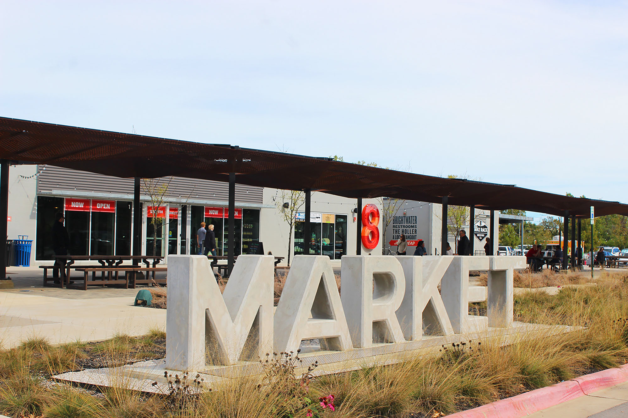 8th Street Market is one of the reasons to visit Bentonville