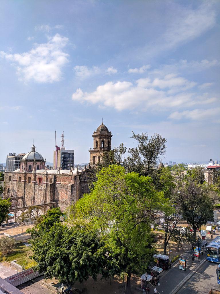 Historic Guadalajara