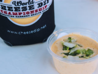 World Cheese Dip Championship